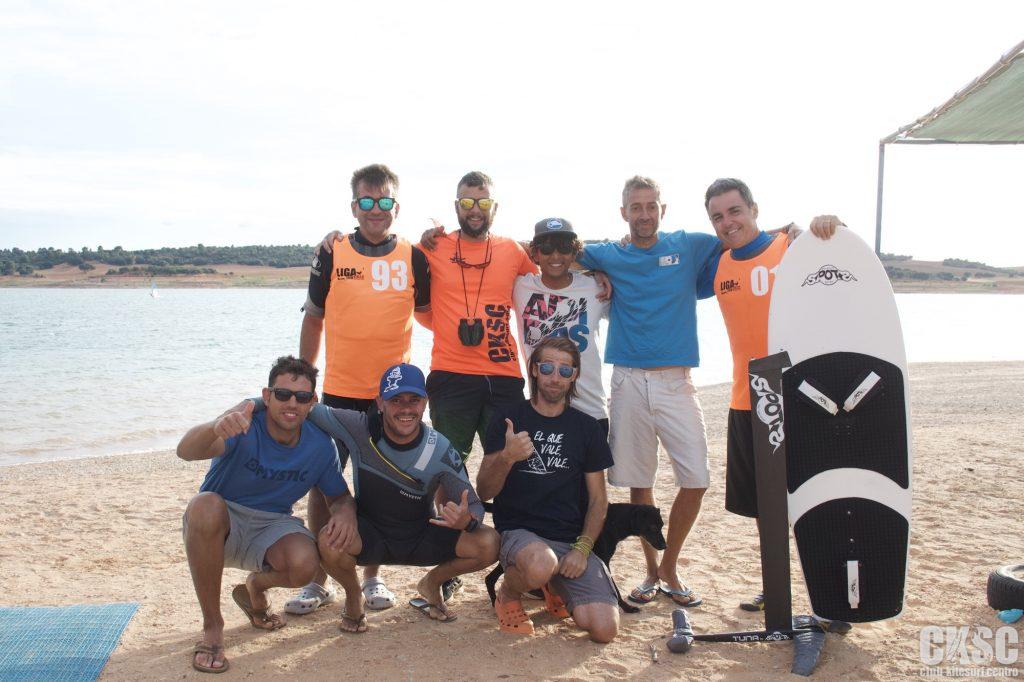 Liga CKSC sept 2018 2