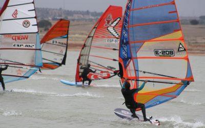 Campeonato Autonómico de Windsurf de Castilla la Mancha 2018